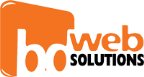 BD Web Solutions Logo