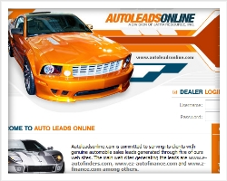 Auto Leads Online